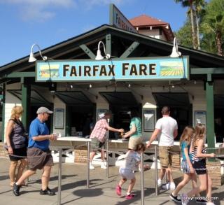fairfax-fare